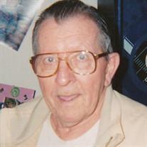 Bobby Joe Parham