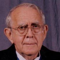 Joseph Wesley Noe
