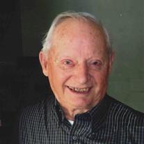 Alfred D. Quam