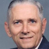 Bennie Don Pearson