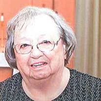 Pauline Bleich Merk