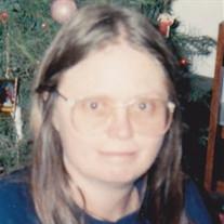 Janet Marie Ellsworth
