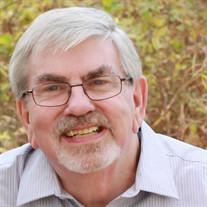 Mr. Robert (Bob) Clark McCracken