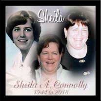 Sheila A. Connolly