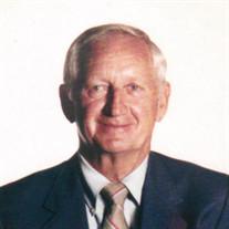 Mr. Eckel C. Bradley Sr.