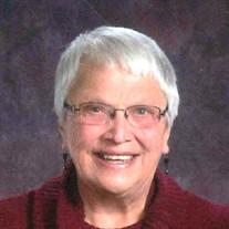 Martha Scheuermann