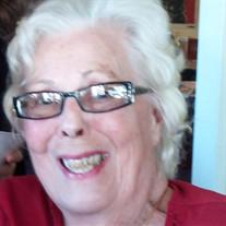 Betty June Wells