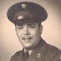 Louis D. Alvarez