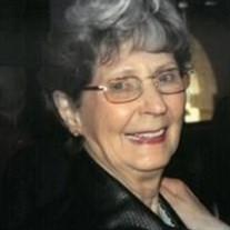Eleanor Bernice Carey