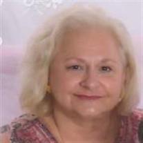 Mary  Elizabeth Cape