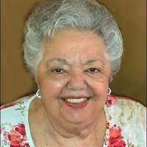 Mary C Albergo