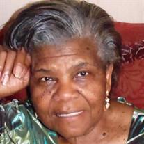 Dorothy Mcgowens Jackson