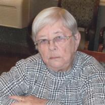 Virginia P. Jeffery