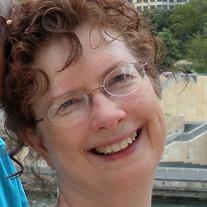 Mary Ellen Mageski