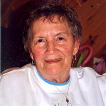 Yvonne Arlene Bindschatel