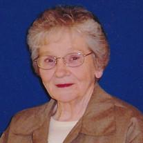 Betty Jean Moody