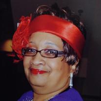 Mrs. Catherine L. Jackson