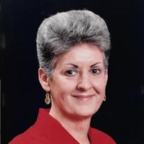 Evelyn Virginia Bassett