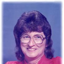 Virginia Yvonne Holt Price, 74, Cypress Inn, TN