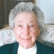 Hazel M. Binette