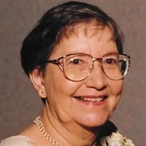 Virginia L.  Sparrow