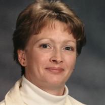 Yvette M. Hudson