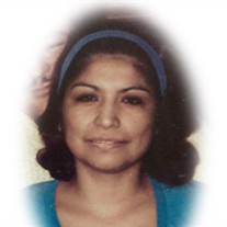 Marcella Chavez
