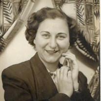 Genevieve Rathbun
