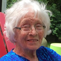 Eleanor R. Serra