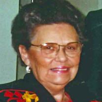 Charlotte Wright Kirk