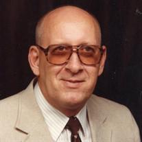 Maurice Johnson Hatcher
