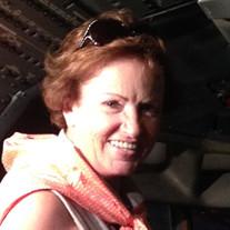 Nancy Kay Poling Helms