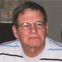 C. Kenneth Sanders
