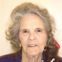 Betty Jo Floyd
