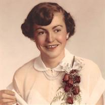 Jo-Ann P. Girschick