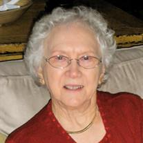Mrs. Eloise Corley McSwain
