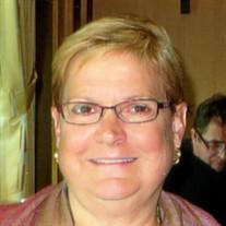 Sharon L. Doane (née Brown)