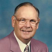 Hubert Roger Hensel