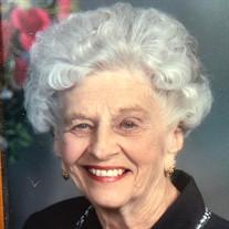 Helen Veronica Walas