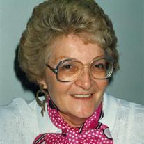 Norma Jean Tomich-Kuzemka