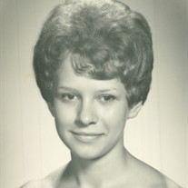 Martha Marilyn O'Neal