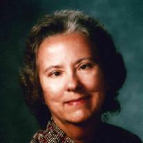 Ruth Margaret Linebaugh