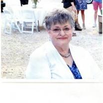 Patricia Ann Daniels