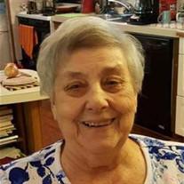 Joyce Florence Gargus