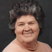 Frances Dillon Richardson