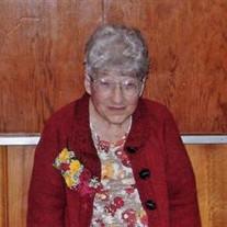 Joyce Alene Larimer