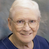Betty  Lou Harrington Echerd