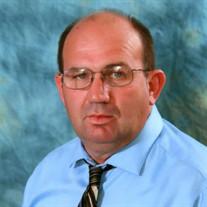Jonas Leslie Harris