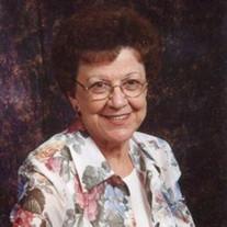 Dorothy Mae Rambo