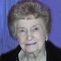 Josephine A. Kuntz